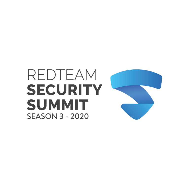 RedTeam Security Summit 2020 logo